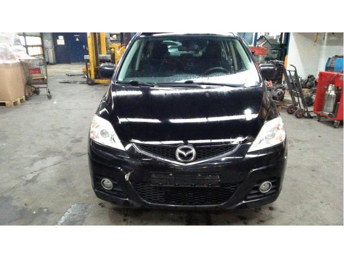 Mazda 5 (CR19) 2.0 CiDT 16V High Power (Klicken Sie auf das Bild für das nächste Foto)  (Klicken Sie auf das Bild für das nächste Foto)  (Klicken Sie auf das Bild für das nächste Foto)  (Klicken Sie auf das Bild für das nächste Foto)  (Klicken Sie auf das Bild für das nächste Foto)  (Klicken Sie auf das Bild für das nächste Foto)