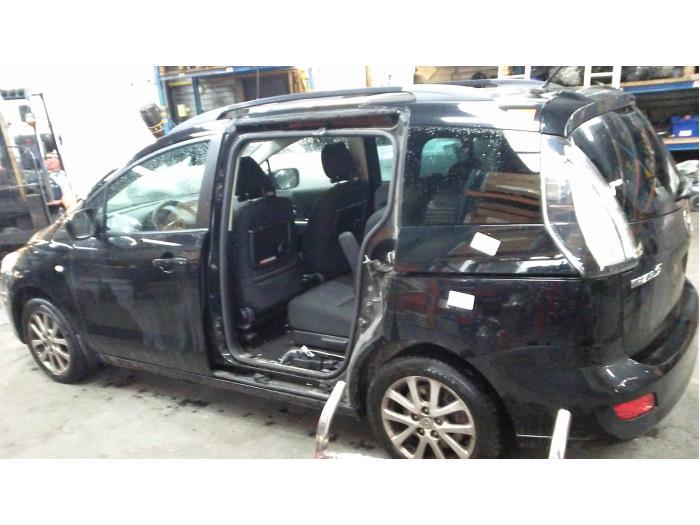 Mazda 5 (CR19) 2.0 CiDT 16V High Power (klik op de afbeelding voor de volgende foto)  (klik op de afbeelding voor de volgende foto)  (klik op de afbeelding voor de volgende foto)  (klik op de afbeelding voor de volgende foto)  (klik op de afbeelding voor de volgende foto)  (klik op de afbeelding voor de volgende foto)  (klik op de afbeelding voor de volgende foto)