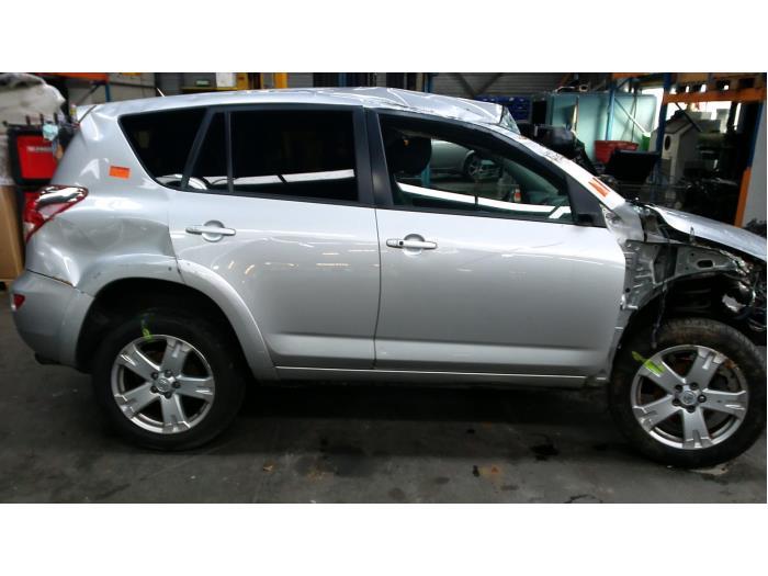 Toyota RAV4 (A3) 2.2 D-CAT 16V 4x4 (Klicken Sie auf das Bild für das nächste Foto)  (Klicken Sie auf das Bild für das nächste Foto)  (Klicken Sie auf das Bild für das nächste Foto)  (Klicken Sie auf das Bild für das nächste Foto)