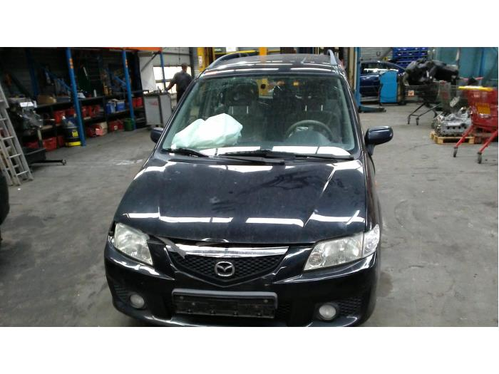 Mazda Premacy 1.8 16V (klik op de afbeelding voor de volgende foto)  (klik op de afbeelding voor de volgende foto)  (klik op de afbeelding voor de volgende foto)  (klik op de afbeelding voor de volgende foto)  (klik op de afbeelding voor de volgende foto)  (klik op de afbeelding voor de volgende foto)