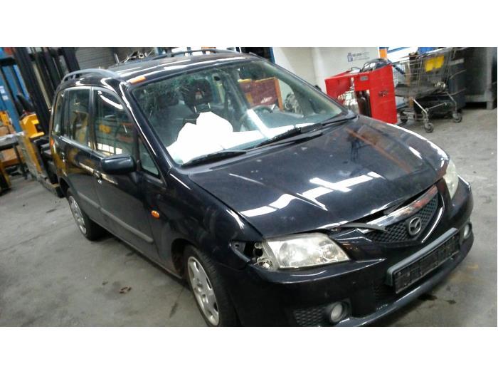 Mazda Premacy 1.8 16V (Klicken Sie auf das Bild für das nächste Foto)  (Klicken Sie auf das Bild für das nächste Foto)  (Klicken Sie auf das Bild für das nächste Foto)  (Klicken Sie auf das Bild für das nächste Foto)  (Klicken Sie auf das Bild für das nächste Foto)