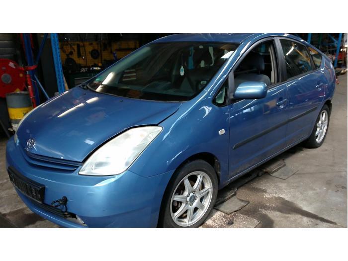 Toyota Prius (NHW20) 1.5 16V (klik op de afbeelding voor de volgende foto)  (klik op de afbeelding voor de volgende foto)  (klik op de afbeelding voor de volgende foto)  (klik op de afbeelding voor de volgende foto)  (klik op de afbeelding voor de volgende foto)  (klik op de afbeelding voor de volgende foto)  (klik op de afbeelding voor de volgende foto)  (klik op de afbeelding voor de volgende foto)