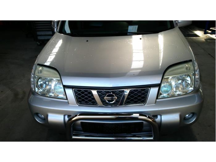 Nissan X-Trail (T30) 2.5 16V 4x4 (klik op de afbeelding voor de volgende foto)  (klik op de afbeelding voor de volgende foto)  (klik op de afbeelding voor de volgende foto)  (klik op de afbeelding voor de volgende foto)  (klik op de afbeelding voor de volgende foto)  (klik op de afbeelding voor de volgende foto)