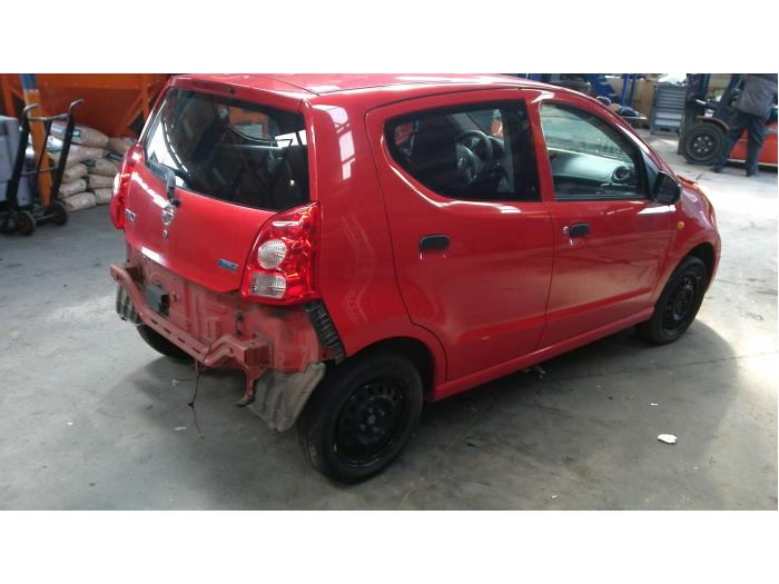 Nissan Pixo (D31S) 1.0 12V (klik op de afbeelding voor de volgende foto)  (klik op de afbeelding voor de volgende foto)  (klik op de afbeelding voor de volgende foto)  (klik op de afbeelding voor de volgende foto)  (klik op de afbeelding voor de volgende foto)