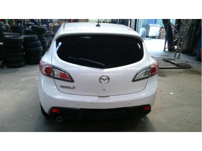 Mazda 3 Sport (BL14/BLA4/BLB4) 2.2 CITD 16V 150 (klik op de afbeelding voor de volgende foto)  (klik op de afbeelding voor de volgende foto)