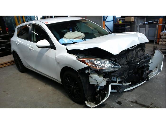 Mazda 3 Sport (BL14/BLA4/BLB4) 2.2 CITD 16V 150 (klik op de afbeelding voor de volgende foto)  (klik op de afbeelding voor de volgende foto)  (klik op de afbeelding voor de volgende foto)  (klik op de afbeelding voor de volgende foto)  (klik op de afbeelding voor de volgende foto)