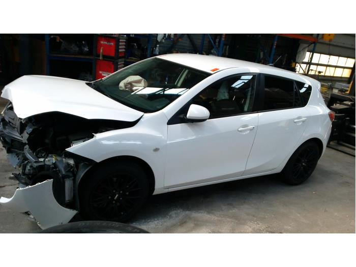 Mazda 3 Sport (BL14/BLA4/BLB4) 2.2 CITD 16V 150 (klik op de afbeelding voor de volgende foto)  (klik op de afbeelding voor de volgende foto)  (klik op de afbeelding voor de volgende foto)  (klik op de afbeelding voor de volgende foto)  (klik op de afbeelding voor de volgende foto)  (klik op de afbeelding voor de volgende foto)  (klik op de afbeelding voor de volgende foto)