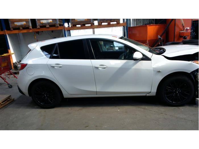 Mazda 3 Sport (BL14/BLA4/BLB4) 2.2 CITD 16V 150 (klik op de afbeelding voor de volgende foto)  (klik op de afbeelding voor de volgende foto)  (klik op de afbeelding voor de volgende foto)  (klik op de afbeelding voor de volgende foto)