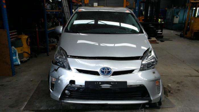 Toyota Prius (ZVW3) 1.8 16V (klik op de afbeelding voor de volgende foto)  (klik op de afbeelding voor de volgende foto)  (klik op de afbeelding voor de volgende foto)  (klik op de afbeelding voor de volgende foto)  (klik op de afbeelding voor de volgende foto)  (klik op de afbeelding voor de volgende foto)  (klik op de afbeelding voor de volgende foto)