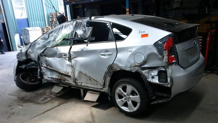 Toyota Prius (ZVW3) 1.8 16V (klik op de afbeelding voor de volgende foto)  (klik op de afbeelding voor de volgende foto)