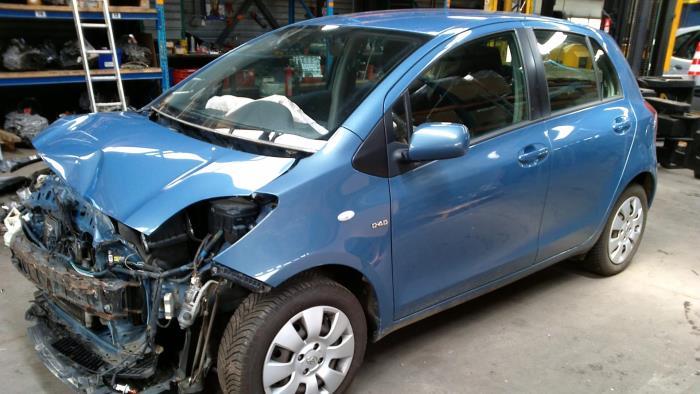 Toyota Yaris II (P9) 1.4 D-4D (klik op de afbeelding voor de volgende foto)  (klik op de afbeelding voor de volgende foto)  (klik op de afbeelding voor de volgende foto)  (klik op de afbeelding voor de volgende foto)  (klik op de afbeelding voor de volgende foto)  (klik op de afbeelding voor de volgende foto)  (klik op de afbeelding voor de volgende foto)  (klik op de afbeelding voor de volgende foto)