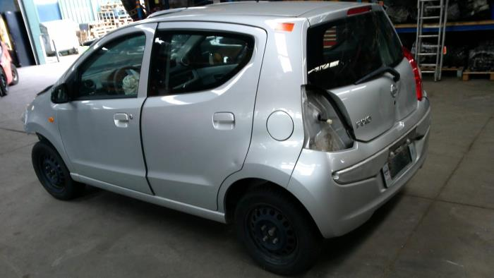 Nissan Pixo (D31S) 1.0 12V (klik op de afbeelding voor de volgende foto)  (klik op de afbeelding voor de volgende foto)