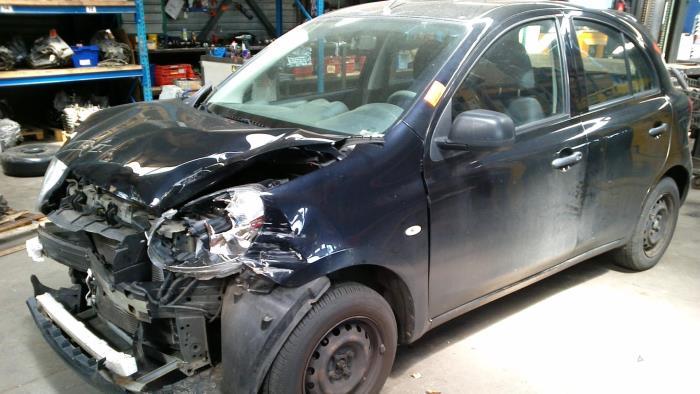 Nissan Micra (K13) 1.2 12V (klik op de afbeelding voor de volgende foto)  (klik op de afbeelding voor de volgende foto)  (klik op de afbeelding voor de volgende foto)  (klik op de afbeelding voor de volgende foto)  (klik op de afbeelding voor de volgende foto)  (klik op de afbeelding voor de volgende foto)  (klik op de afbeelding voor de volgende foto)  (klik op de afbeelding voor de volgende foto)