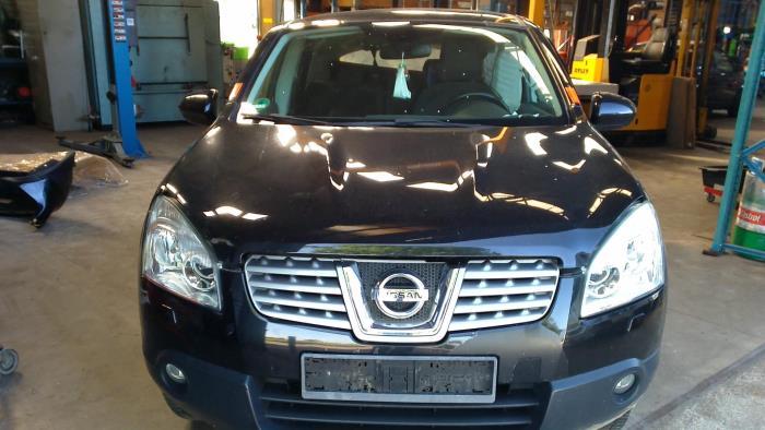 Nissan Qashqai (J10) 1.6 16V (klik op de afbeelding voor de volgende foto)  (klik op de afbeelding voor de volgende foto)  (klik op de afbeelding voor de volgende foto)  (klik op de afbeelding voor de volgende foto)  (klik op de afbeelding voor de volgende foto)  (klik op de afbeelding voor de volgende foto)