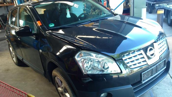 Nissan Qashqai (J10) 1.6 16V (klik op de afbeelding voor de volgende foto)  (klik op de afbeelding voor de volgende foto)  (klik op de afbeelding voor de volgende foto)  (klik op de afbeelding voor de volgende foto)  (klik op de afbeelding voor de volgende foto)