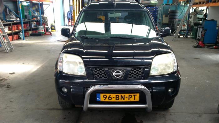 Nissan X-Trail (T30) 2.2 dCi 16V 4x2 (klik op de afbeelding voor de volgende foto)  (klik op de afbeelding voor de volgende foto)  (klik op de afbeelding voor de volgende foto)  (klik op de afbeelding voor de volgende foto)  (klik op de afbeelding voor de volgende foto)  (klik op de afbeelding voor de volgende foto)