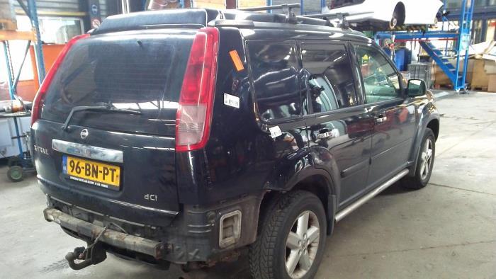 Nissan X-Trail (T30) 2.2 dCi 16V 4x2 (klik op de afbeelding voor de volgende foto)  (klik op de afbeelding voor de volgende foto)  (klik op de afbeelding voor de volgende foto)