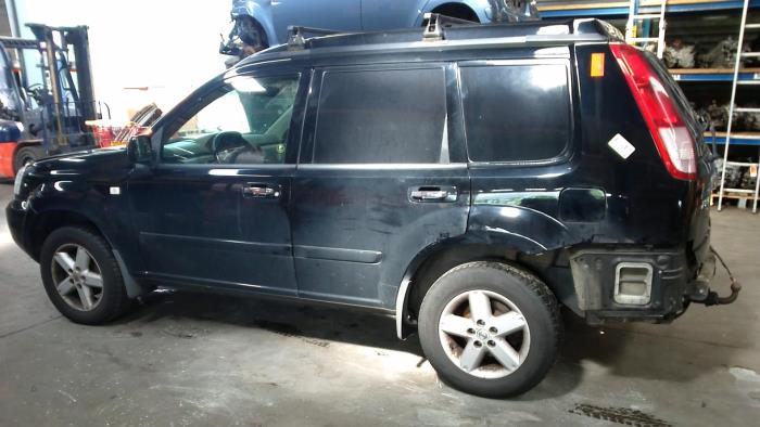 Nissan X-Trail (T30) 2.2 dCi 16V 4x2 (klik op de afbeelding voor de volgende foto)  (klik op de afbeelding voor de volgende foto)  (klik op de afbeelding voor de volgende foto)  (klik op de afbeelding voor de volgende foto)  (klik op de afbeelding voor de volgende foto)  (klik op de afbeelding voor de volgende foto)  (klik op de afbeelding voor de volgende foto)