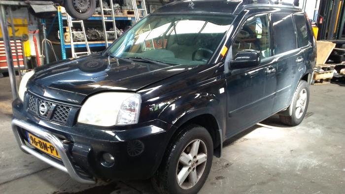 Nissan X-Trail (T30) 2.2 dCi 16V 4x2 (klik op de afbeelding voor de volgende foto)  (klik op de afbeelding voor de volgende foto)  (klik op de afbeelding voor de volgende foto)  (klik op de afbeelding voor de volgende foto)  (klik op de afbeelding voor de volgende foto)  (klik op de afbeelding voor de volgende foto)  (klik op de afbeelding voor de volgende foto)  (klik op de afbeelding voor de volgende foto)