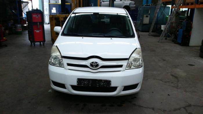 Toyota Corolla Verso (R10/11) 1.6 16V VVT-i (klik op de afbeelding voor de volgende foto)  (klik op de afbeelding voor de volgende foto)  (klik op de afbeelding voor de volgende foto)  (klik op de afbeelding voor de volgende foto)  (klik op de afbeelding voor de volgende foto)  (klik op de afbeelding voor de volgende foto)  (klik op de afbeelding voor de volgende foto)