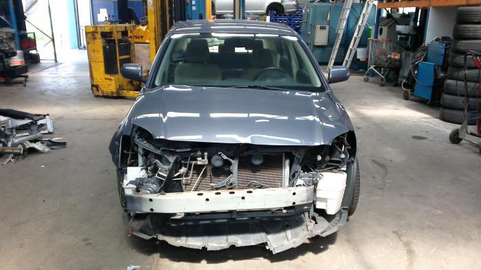 Toyota Avensis (T25/B1D) 1.8 16V VVT-i (klik op de afbeelding voor de volgende foto)  (klik op de afbeelding voor de volgende foto)  (klik op de afbeelding voor de volgende foto)  (klik op de afbeelding voor de volgende foto)  (klik op de afbeelding voor de volgende foto)  (klik op de afbeelding voor de volgende foto)