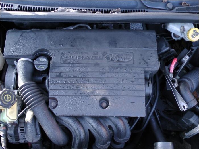 Ford Fiesta - Afbeelding 2 / 3