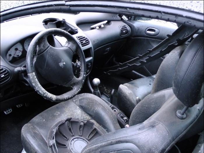 Peugeot 206 - Afbeelding 4 / 4