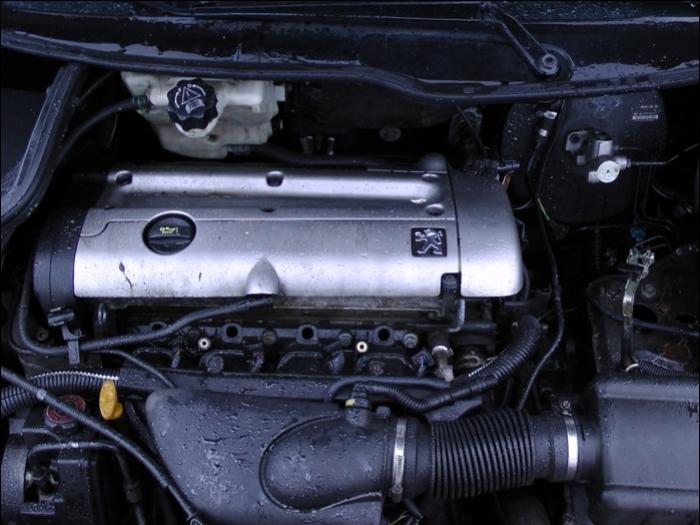 Peugeot 206 - Afbeelding 3 / 4