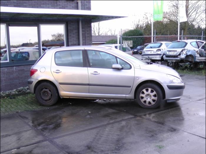 Peugeot 307 1.6 16V 2000-08 / 2007-11
