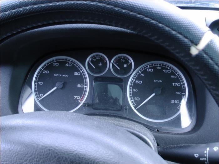 Peugeot 307 - Afbeelding 4 / 7