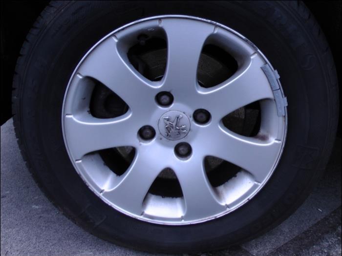 Peugeot 307 - Afbeelding 5 / 7