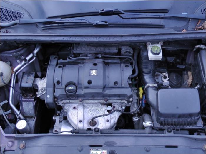 Peugeot 307 - Afbeelding 2 / 7