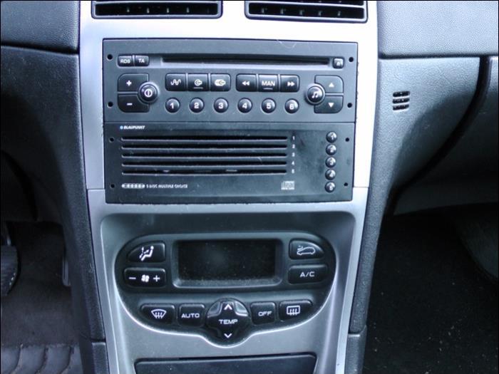 Peugeot 307 - Afbeelding 6 / 7
