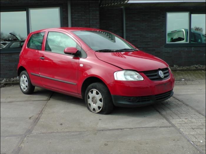 Volkswagen Fox 1.2 2005-04 / 2012-01