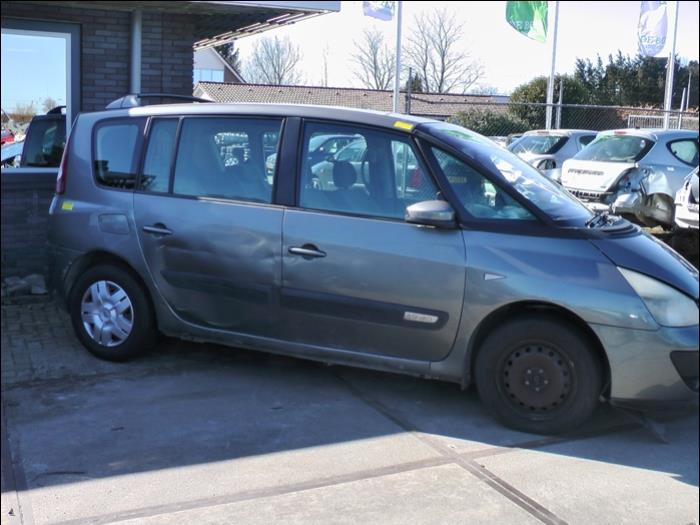 Renault Espace 1.9 dCi Kat. 2002-11 / 2006-12