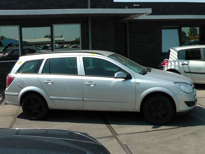 Opel Astra 1.7 CDTi 16V 2007-02 / 2014-05