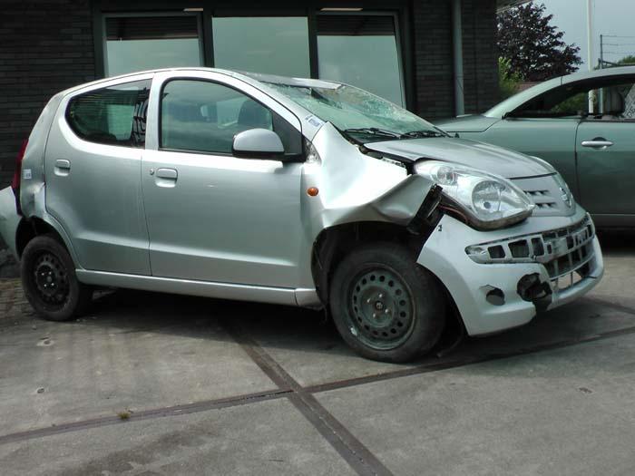 Nissan Pixo 1.0 12V 2009-06 / 2013-10