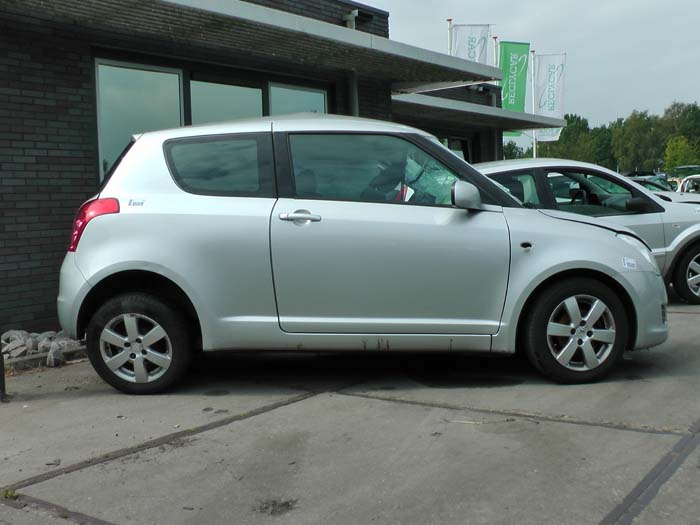 Suzuki Swift 1.5 VVT 16V 2005-02 / 2010-09