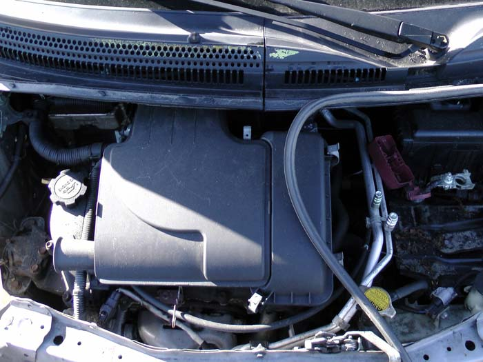 Peugeot 107 - Afbeelding 4 / 4