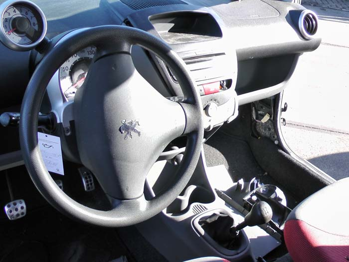 Peugeot 107 - Afbeelding 3 / 4