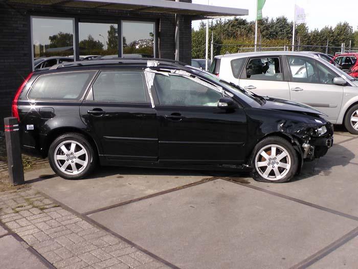 Volvo V50 1.8 16V Flexifuel 2005-01 / 2010-12