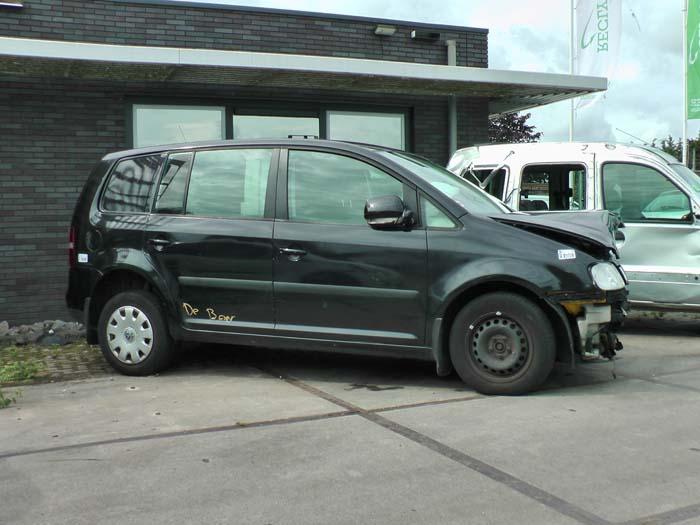 Volkswagen Touran 1.9 TDI 105 Euro 3 2003-08 / 2006-02