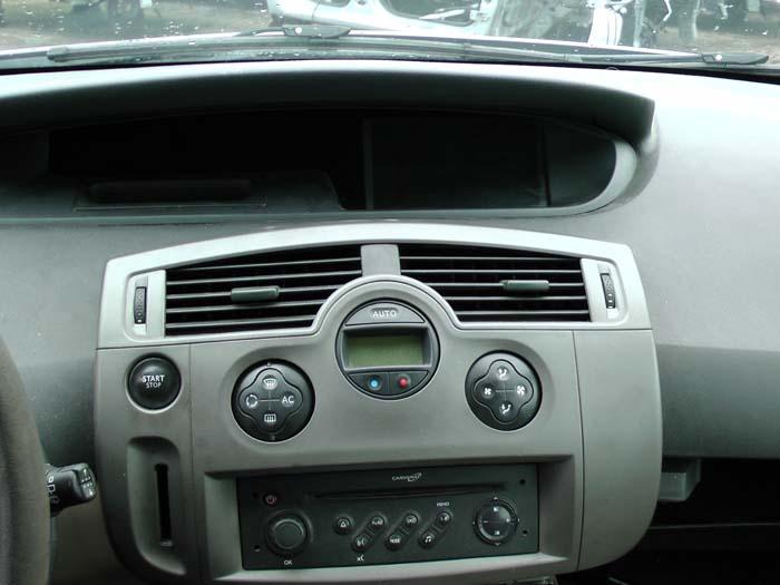 Renault Grand Scenic - Afbeelding 4 / 4