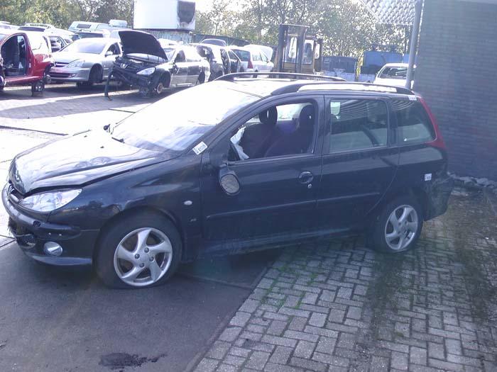 Peugeot 206 - Afbeelding 1 / 2