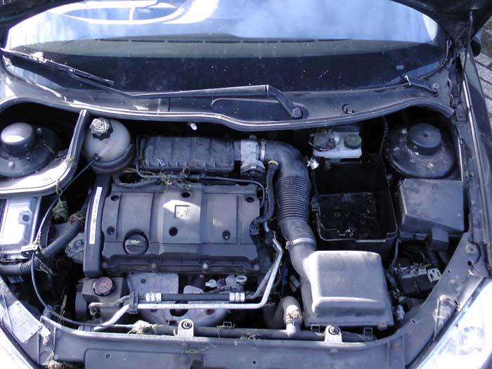 Peugeot 206 - Afbeelding 2 / 2