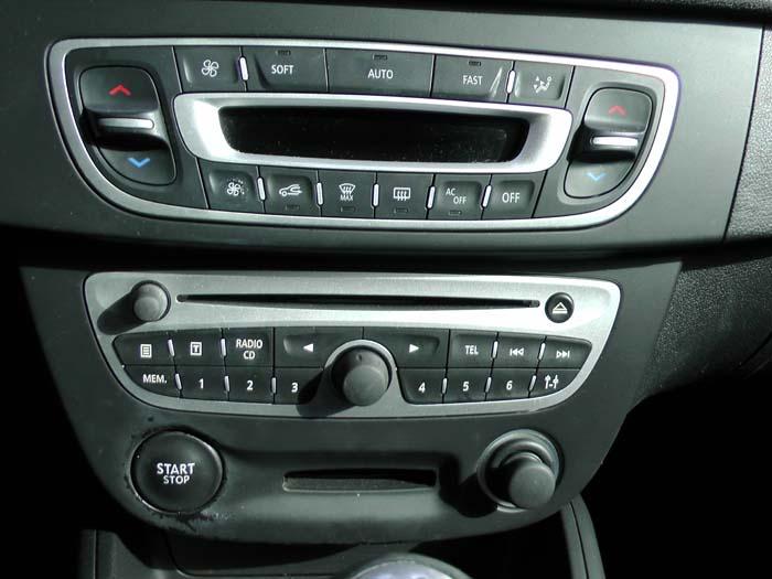 Renault Megane - Afbeelding 5 / 7