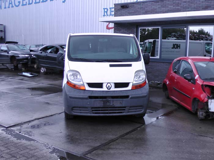 Renault Trafic - Afbeelding 5 / 6