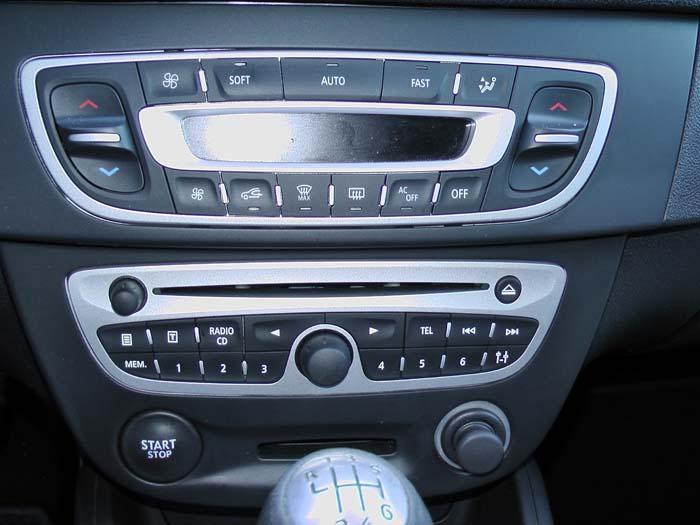 Renault Megane - Afbeelding 2 / 6