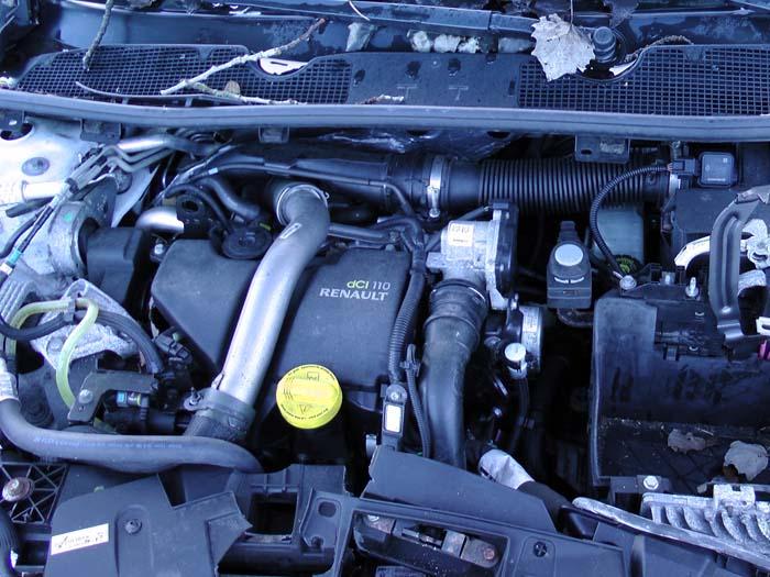 Renault Megane - Afbeelding 4 / 6