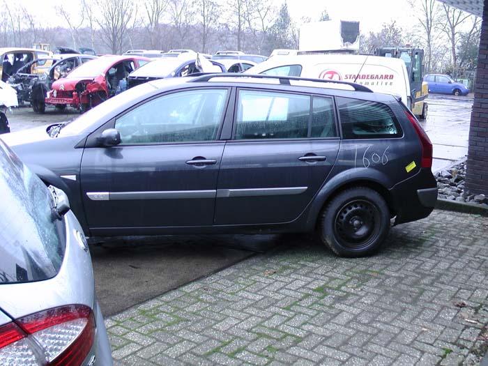 Renault Megane - Afbeelding 4 / 4